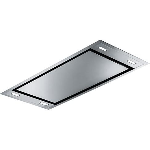 Maris Ceiling Flat FCFL 906 Deckenlüftung Edelstahl 350.0490.864