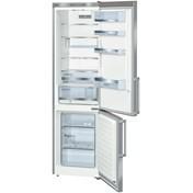 Bosch KGE39BI41 Kühl-/Gefrier Kombination Türen Edelstahl