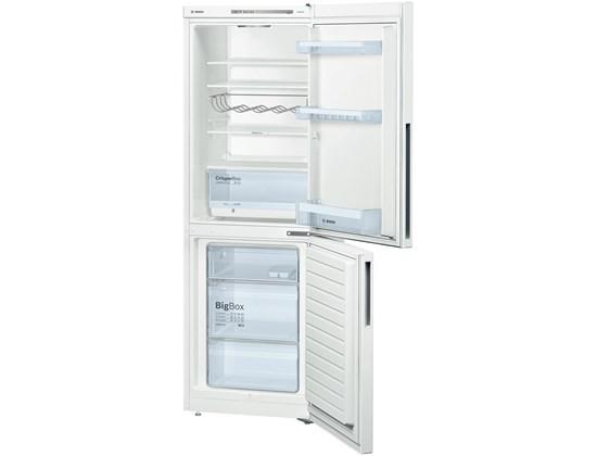 Bosch KGV33VW31 Kühl-/Gefrier Kombination Türen weiß