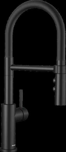 BLANCO CATRIS-S Flexo schwarz matt 525793 ab Lager verfügbar