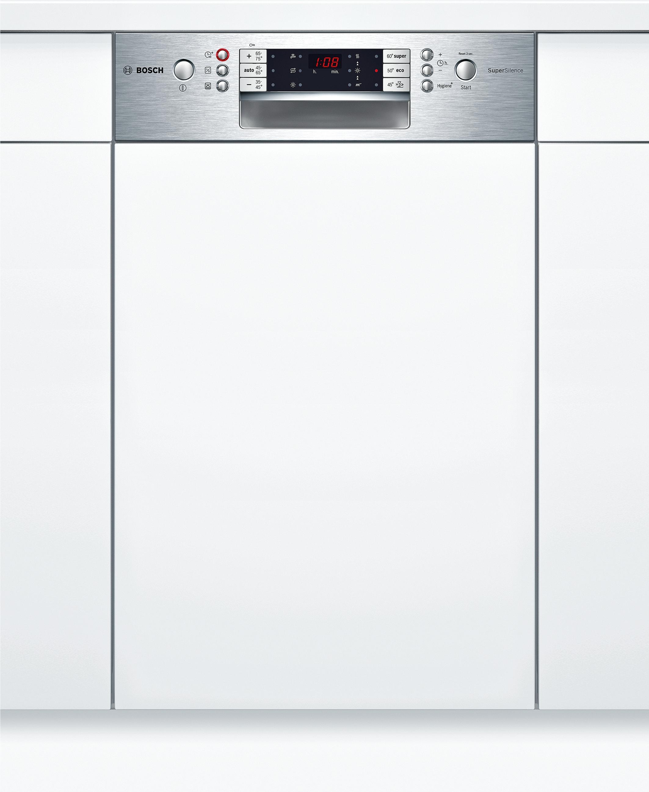 45 cm schmale Geschirrspüler | www.cucine24.com