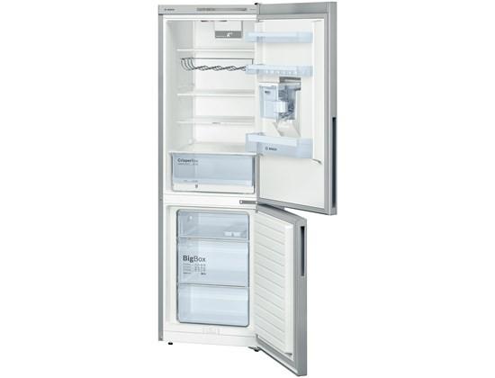 Bosch KGW36XL30S Kühl-/Gefrier Kombination In Tür intergrierter Dispenser für Trinkwasser