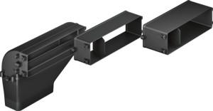 Bosch HEZ381400 Sonderzuber Abluftbetrieb