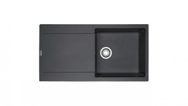 Franke MRG 611-100 onyx 114.0176.600