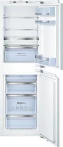 Bosch KIN85AF30 Einbau-Kühl-/Gefrier-Kombination, NoFrost