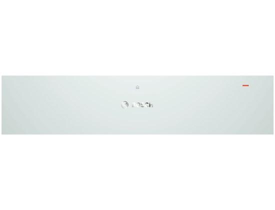 Bosch BIC630NW1 Wärmeschublade polar weiss