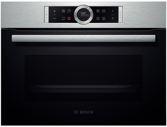 Bosch CBG635BS1 Kompaktbackofen Edelstahl
