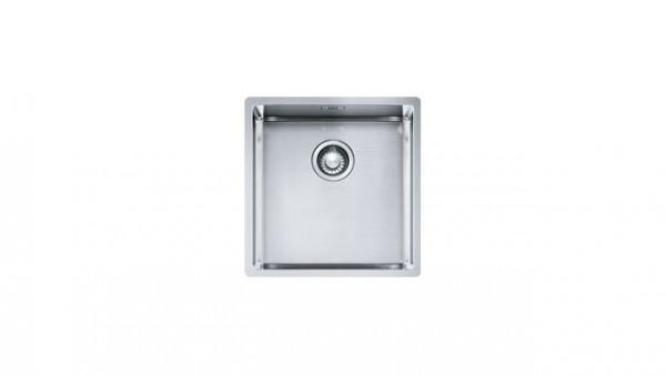 Franke Box Stopfenventil - BXX 110-40 Edelstahl Küchenspüle