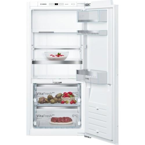 Bosch KIF42AF30 Einbau Kühlschrank VitaFresh pro und Gefrierfach