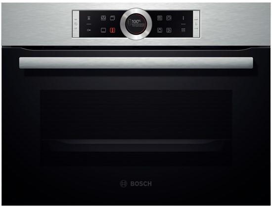 Bosch CBG675BS1 Kompaktbackofen Edelstahl