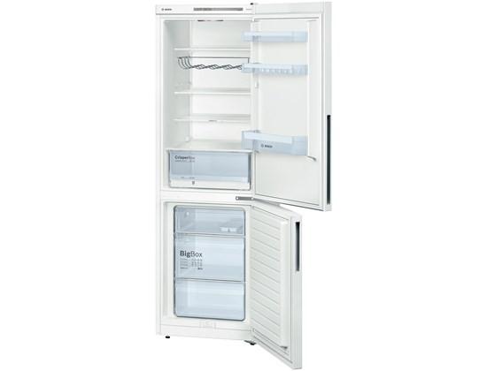 Bosch KGV36VW32 Kühl-/Gefrier Kombination Türen weiß