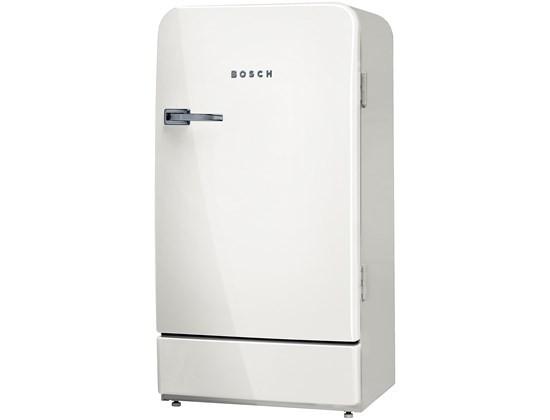 Bosch Stand Kühlautomat KSL20AW30 weiß