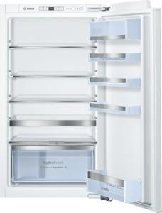 Bosch KIR31AD40 Einbau Kühlschrank Flachscharnier