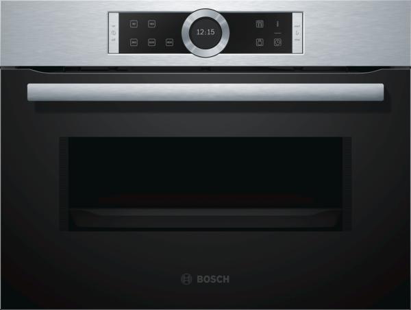 Bosch CFA634GS1 Einbau-Mikrowellengerät
